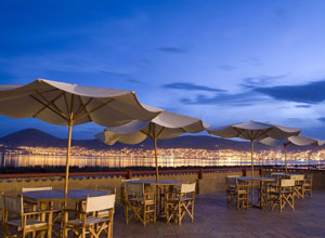 Relax at your hotel in Puno