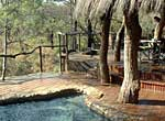 Jaci's Safari Lodge