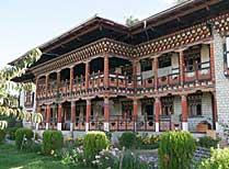 Wandicholing Resort