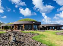 Hangaroa Eco Village and Spa