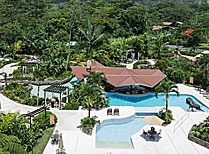 Hotel Arenal Springs