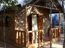 Kirindy Lodge