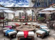 El Mercado Hotel