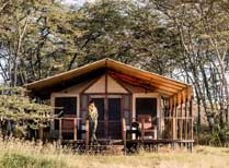 Kusini Camp