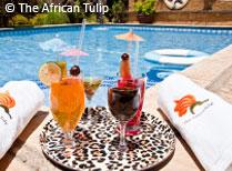 The Afrian Tulip