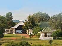 Chichele Lodge