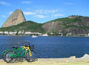 Explore Rio independently