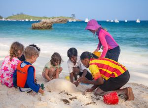 Turtle Bay Resort Kids Club