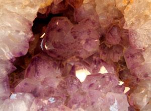 Visit a gemstone workshop