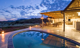Namibia in Luxury