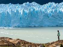Los Glaciers National Park